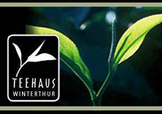 Teehaus Winterthur